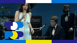 The Carpenters - (They Long To Be) Close To You • TopPop