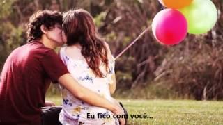 Bruninho e Davi - Fico com voce (letra) .