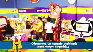 Happy Kids en Happyland