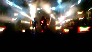 Noidz - Breathe live @ Vila Franca - 25Junho 2011