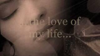 Lara Fabian - Meu Grande Amor - english translation
