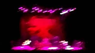 "Seether Live ""Tonight"" @ Rockstar Energy Drink UPROAR Festival  2011"