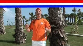 Rob Ronalds - We Gaan Voor Niemand Aan De Kant (Officiële Videoclip)