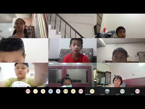 20210528 一年二班國語直播課 - YouTube