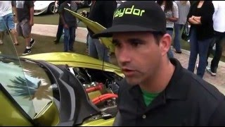Matt Mcentegart, CEO of Vaydor on Driving the Nation