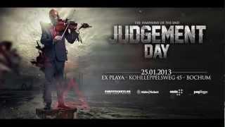 Judgement Day 25.01.2013 Trailer