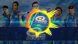 Mumbai indians team bgm
