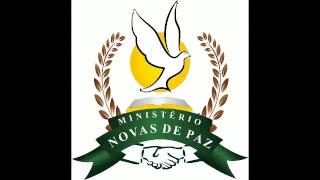 Transmissão em direto de radio novas de paz RNP