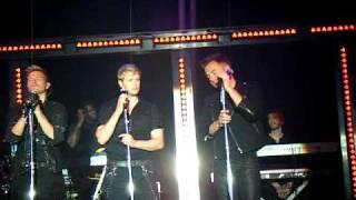 Westlife Live - Swear It Again