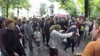 Kumpania Algazarra - Street