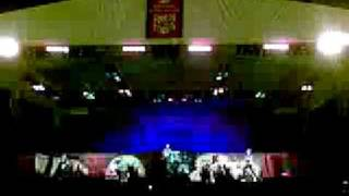 Hallowed be thy name-iron maiden bangalore 2009
