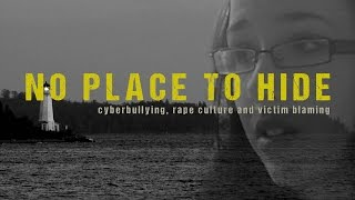 No Place To Hide - Trailer