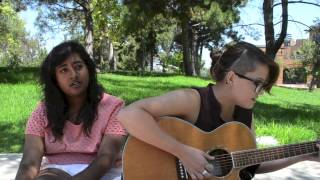 Isheeta and Dana (Dasheeta) - Always Remember Me (cover)