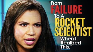From FAILING STUDENT to ROCKET SCIENTIST - The Motivational Video that Will Change Your Life