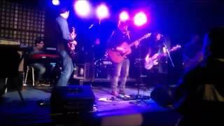 virvel feat. kole - to je dovoljno, live 07.10.2016.