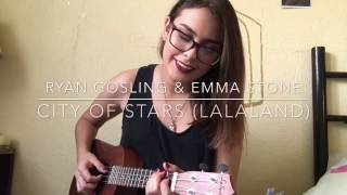 City of stars (La la land) - Ryan Gosling & Emma Stone (Cover)