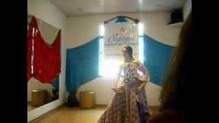 Lady Agatha - Dalida Les Gitans