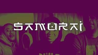 *FREE* Trap Beat -SAMURAI- (Prod By Bvnx Beats)