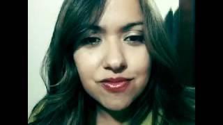 No te creas tan importante | El Bebeto | Cover por Ana Laura Holguín #smule