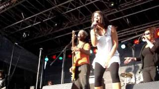 Maya Saban LIVE 18.8 - KLARE LIEBE