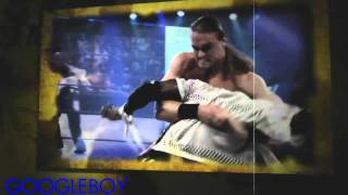Drew Mcintyre 1st Custom Titantron - Turn The Page of Broken Dreams [HD]