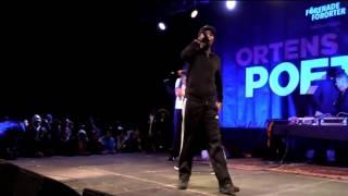 Blizzy ft. Monti B - LIVE uppträdande (NY 2016) (Förenade förorter)