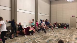 2017 push the Limit convention