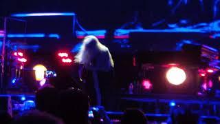 Stevie Nicks is metal as f*ck