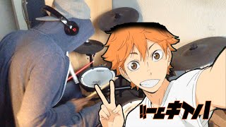 Haikyuu!! OPENING FULL【ハイキュー!!】 - IMAGINATION