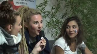 FESTIDREUZ 2016 - Interview L.E.J.