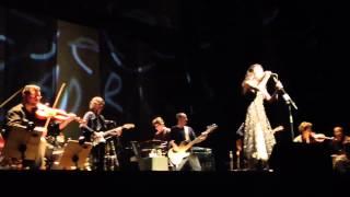 Marisa Monte - E.C.T. ( HSBC SP 07/07/2012 )