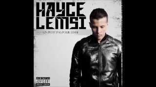 Hayce Lemsi - Trainée de poudre