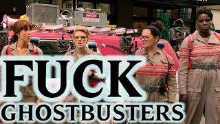 Fuck Movies:  Ghostbusters (2016) width=