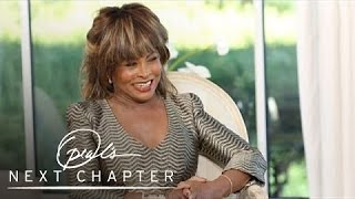 How Music Icon Tina Turner Found Her Nirvana | Oprah's Next Chapter | Oprah Winfrey Network