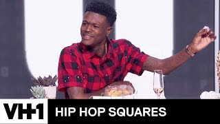 The Squares Get Their Own Weed Kits 'Extended Scene' | Hip Hop Squares