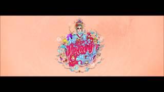 Huracán Monsieur Periné feat  Yayo Gonzáles