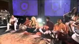 SHAKIRA Gypsy Lyric (She Wolf Album) HD