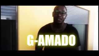 FACE KLUB- G AMADO - 6 JUNHO 2015 PROMO