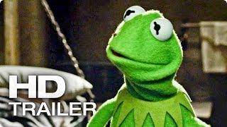 MUPPETS 2: MOST WANTED Extended Trailer Deutsch German | 2014 Official [HD]