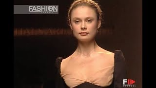 BOTTEGA VENETA Fall Winter 2007 2008 Milan - Fashion Channel