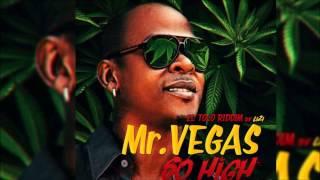Mr Vegas So High Rmx Gaza Riddim 2 by JKRBEAT by Mr Hk