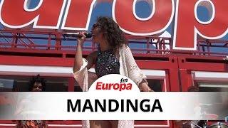 Mandinga - Hello LIVE pe Plaja Europa FM (cover Adele)