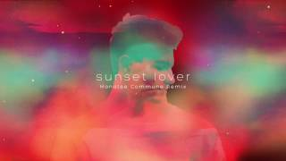 Petit Biscuit - Sunset Lover (Manatee Commune Remix)