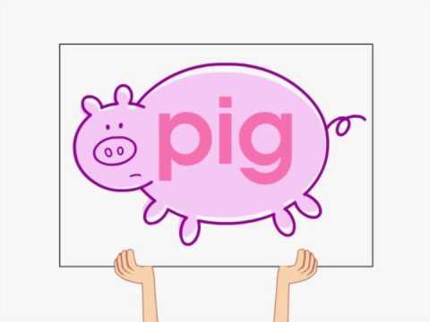 The Big Pig Song (配合eSTAR 3 Starter Unit)