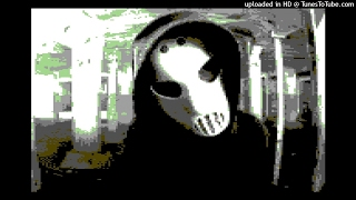 Angerfist & MC Nolz - The Deadfaced Dimension ( Buski Remix ) 8 bit