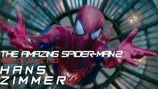 The Amazing Spider-Man 2 Opening Theme [Extended] - Hans Zimmer