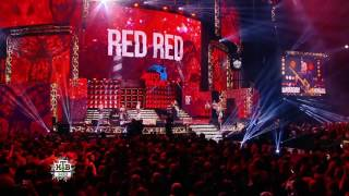 08 UB 40 feat  Ali Campbell   Red red Wine (Discoteca 80 2016-2017)