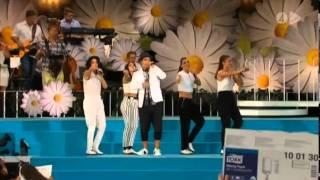 Eric Saade-Take a ride LIVE-Lotta på Liseberg 2014