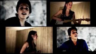 When We Stand Together - Nickelback ( Danielle Lowe , Matt Roy, Tai.Sun.Music)