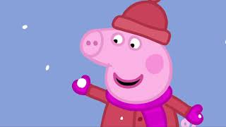 Peppa Pig Official Channel 🎁 Merry Christmas! 🎁 Peppa Pig Christmas